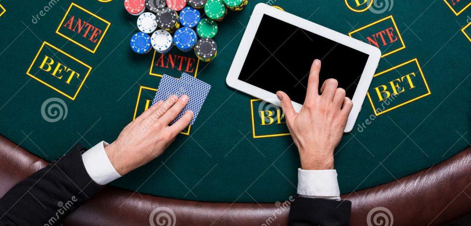 Strategi untuk permainan Taruhan Online yang Terkenal