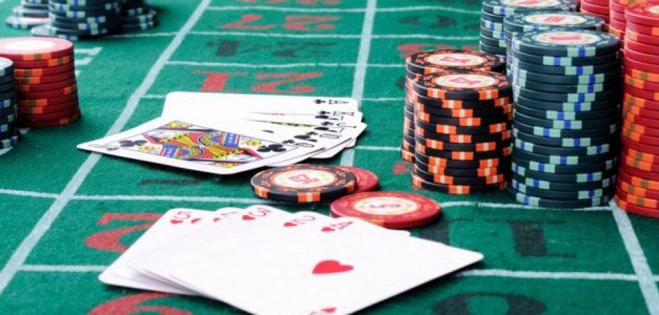 Kasino poker online – Kunci Utama Menguntungkan
