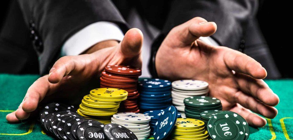 Pentingnya Program poker online