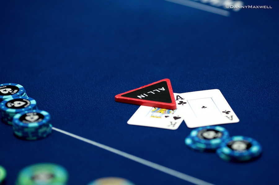 Online Casino Brings Vegas to Your PC
