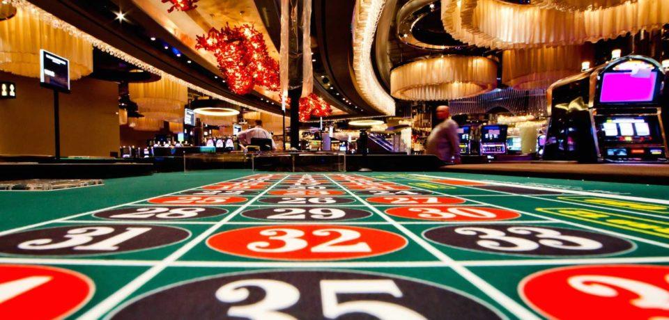 The World of Online Casinos