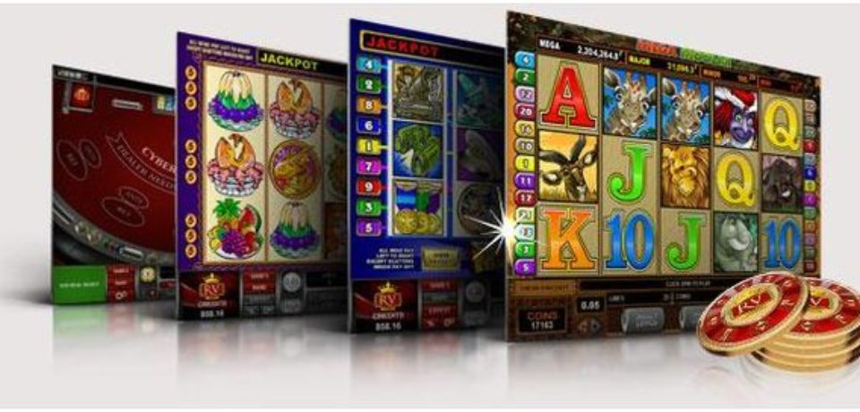 Judi slots – the most played game of the era