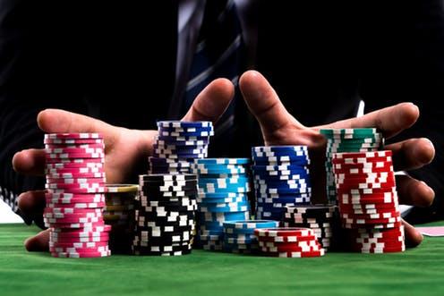 Choosing Casino Website