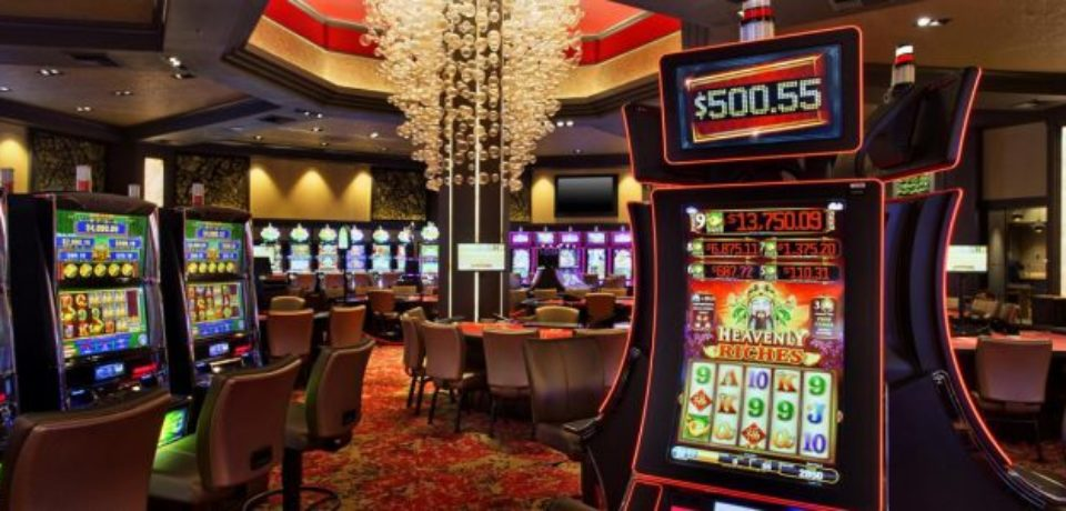 Important Facts to Know When Choosing Casino Website