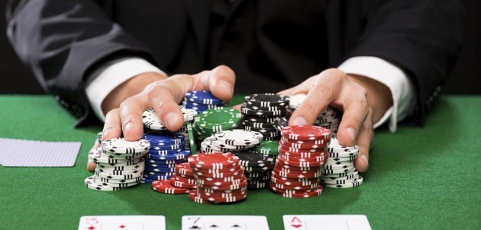 Innovation of casino games