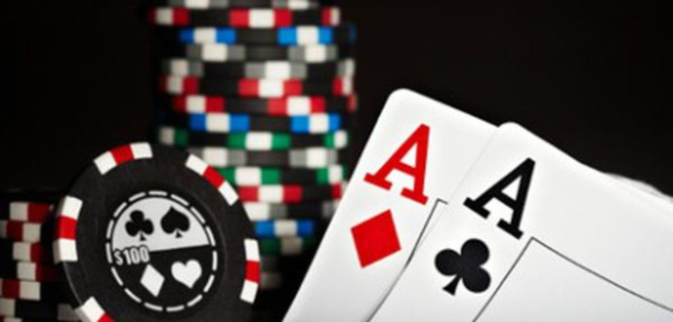 Enjoy Casino Games at Any Time At Home