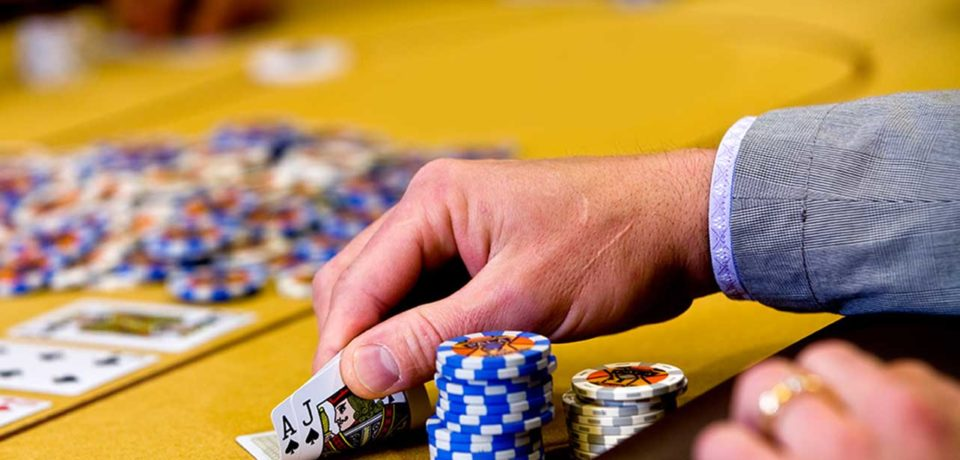 Key Things to Help You Choosing an Online Casino