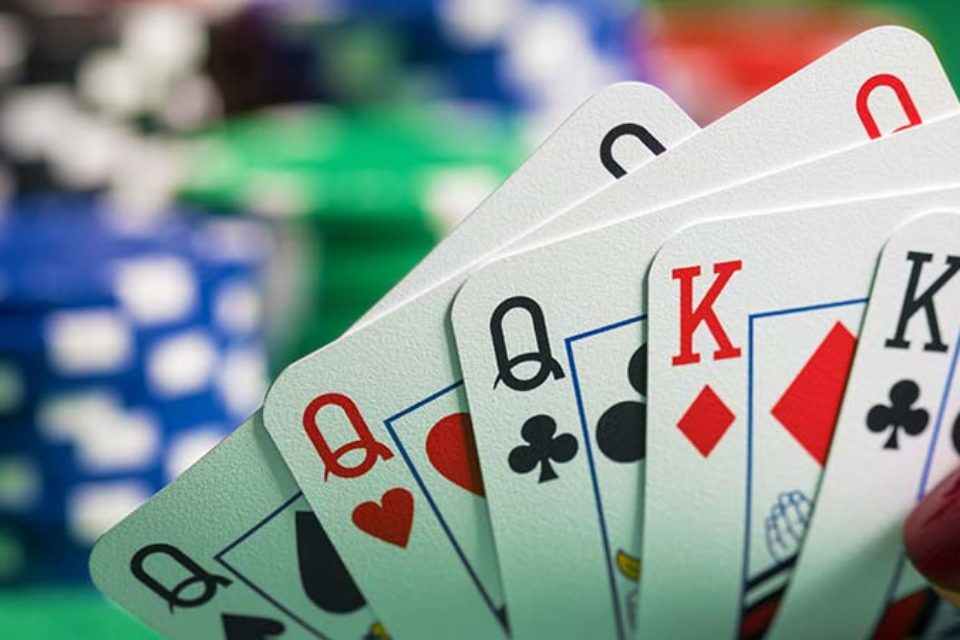 How can you earn through poker and online betting?