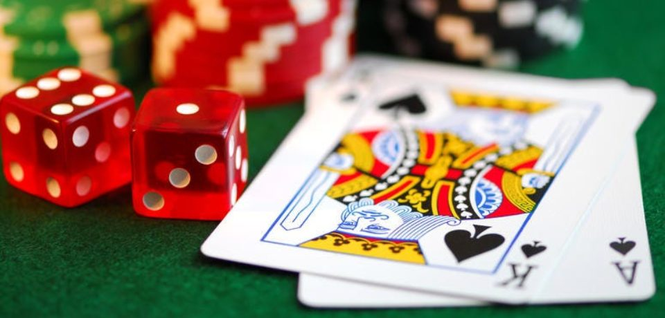 Responsible Online Gambling – Play the Right Way