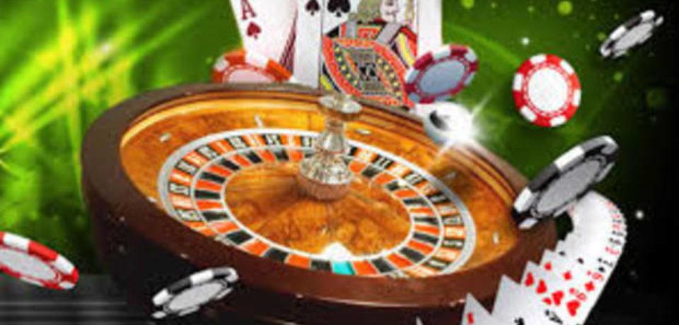 The Benefits of Online Casinos