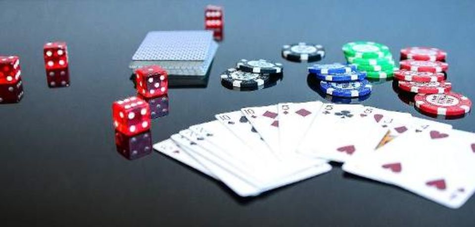 How to handle casino games online as a beginner?