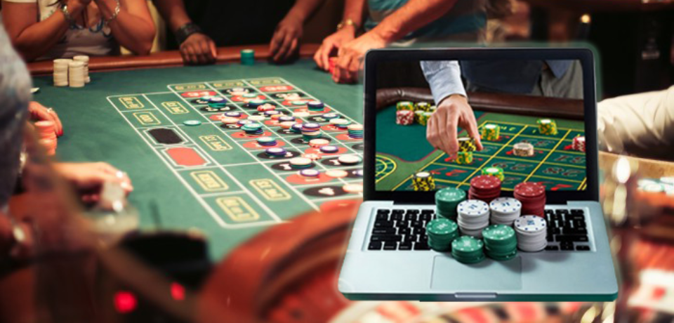 Online gambling games and their pros and cons