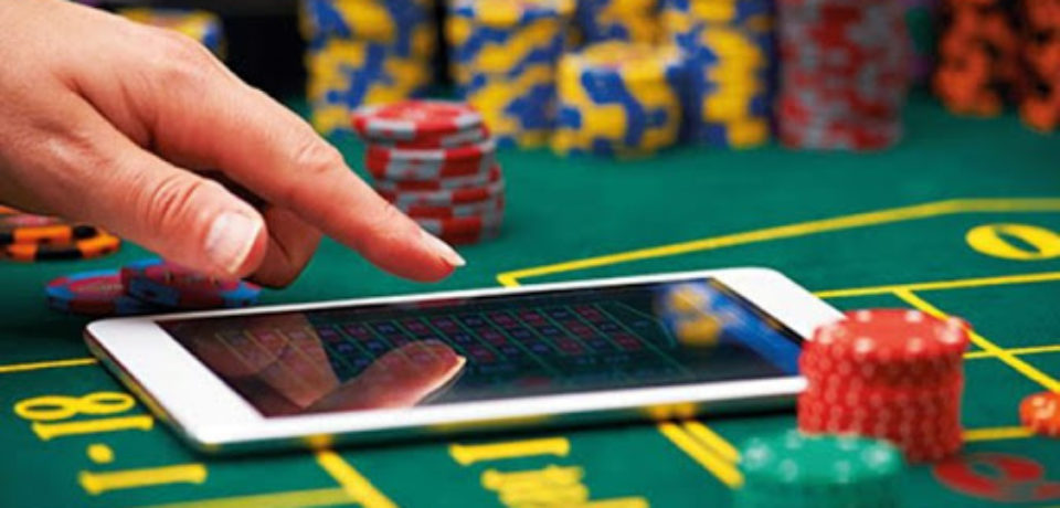 Why online slots are so convenient?