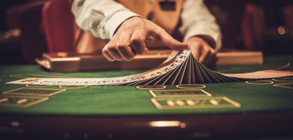 Things to Find in Online Casino Games