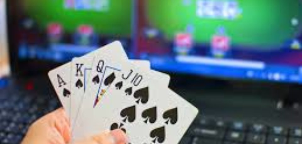 Online Casino Might Just be Your Winning Game