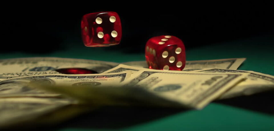 Which gambling game suits you best?