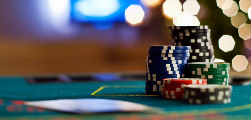 Online Gambling- Fun Ways to Start Off