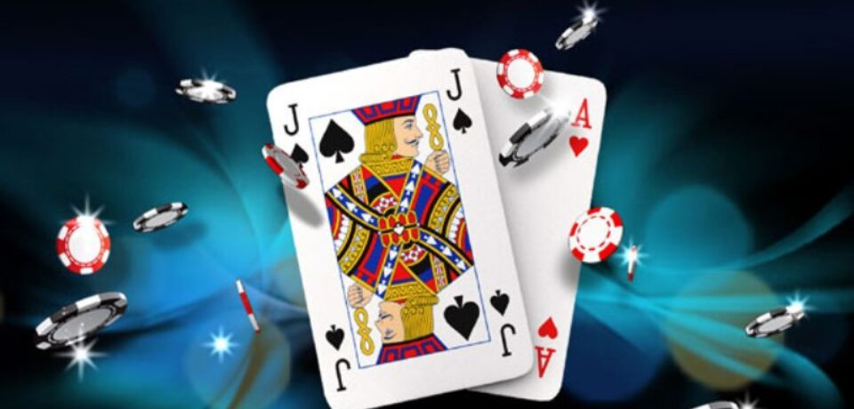 Easy gambling activities with a low house edge for beginners