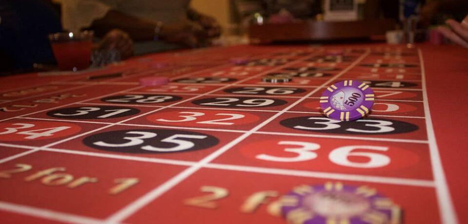 Playing In Online Casino Gaming!