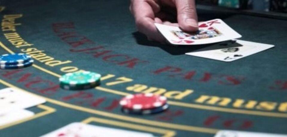 A Classic Casino Game