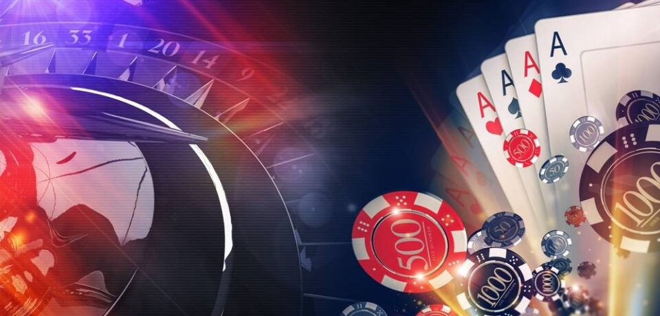 ONLINE CASINO GAMBLING SITES – A SHORT OVERVIEW
