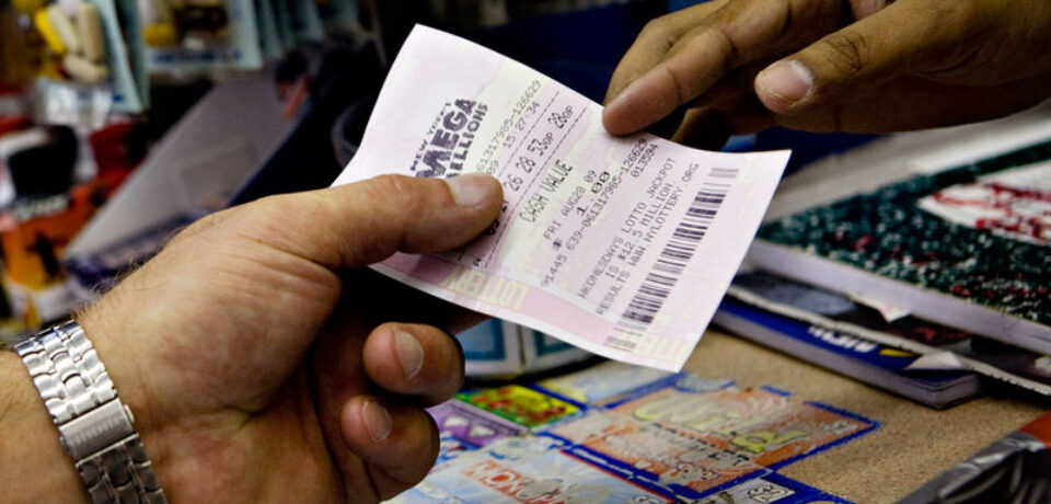 Research the basics and modern aspects of lottery gambling facilities