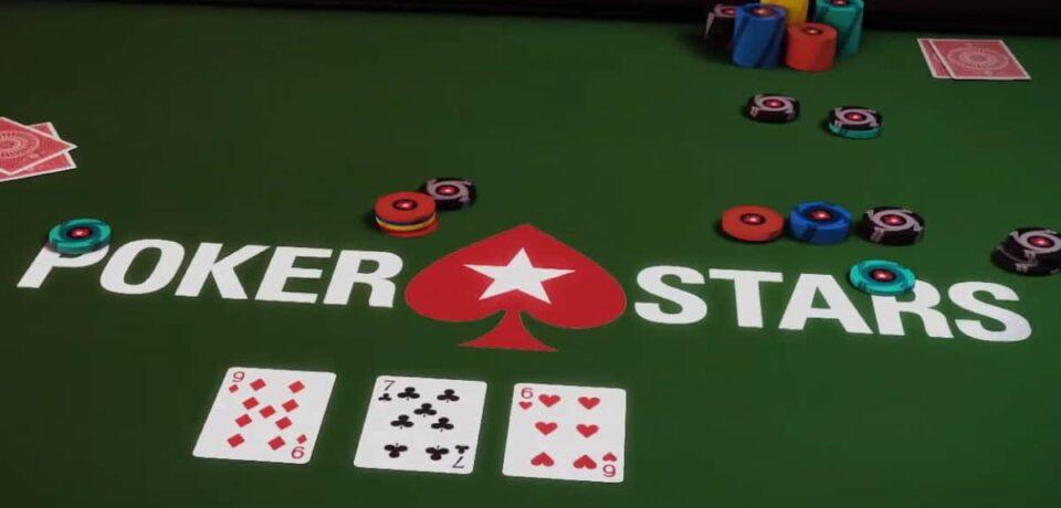 Top casino card games online