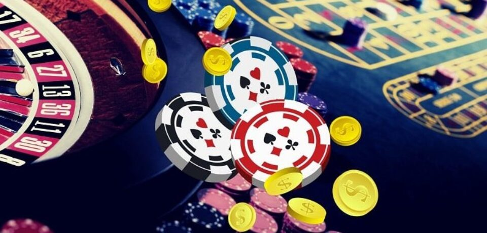 Rush up your play to win great bonus in a poker game