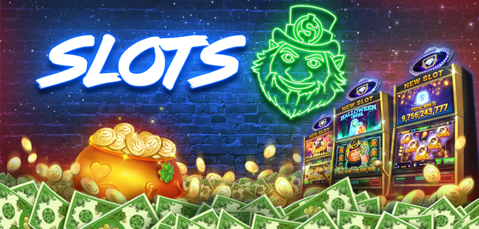 How to Develop Your Own Winning Slot Games Strategy