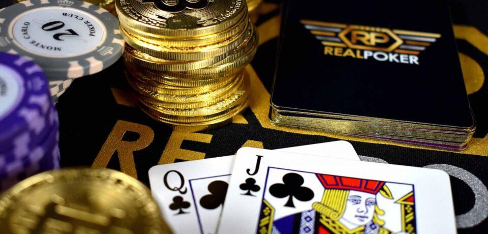 Play varieties of casino games online