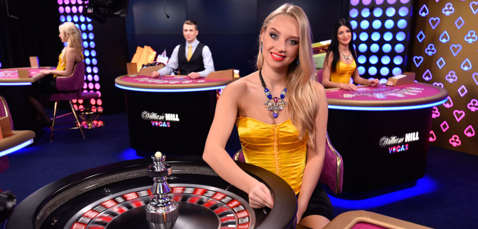 Hire the fabulous casino and online gambling via online