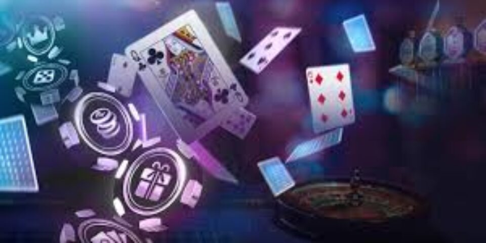 Things To Consider When Playing Online Poker Games