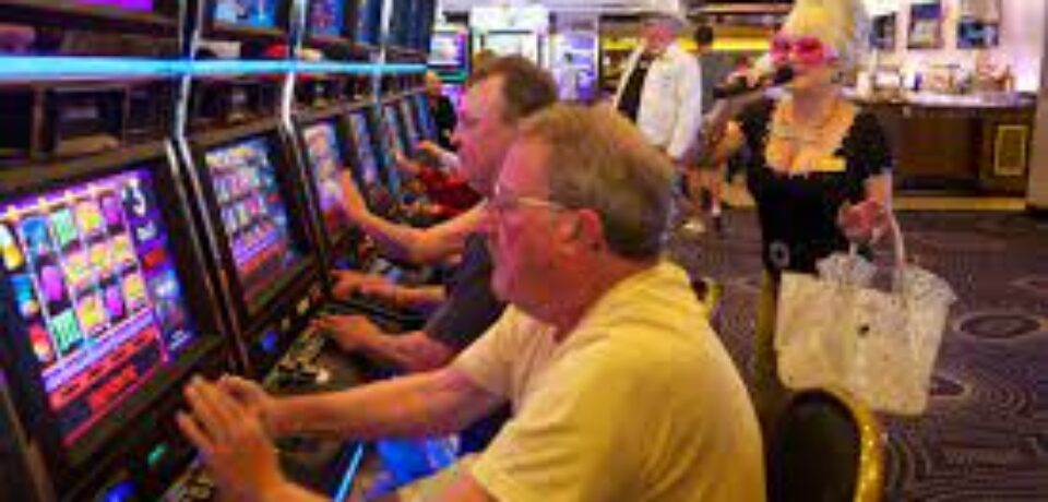 Get the most out of the gambling experience