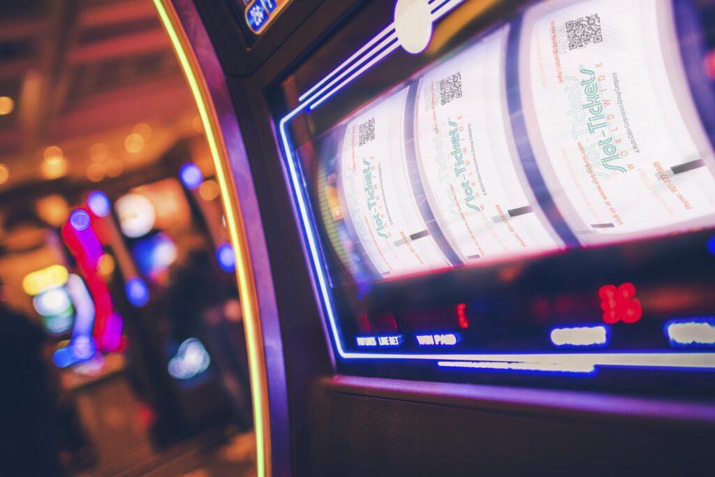slot machine jackpot casino games