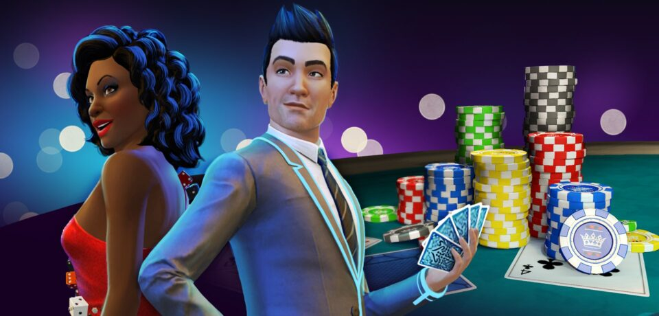 How to play online slot machines?