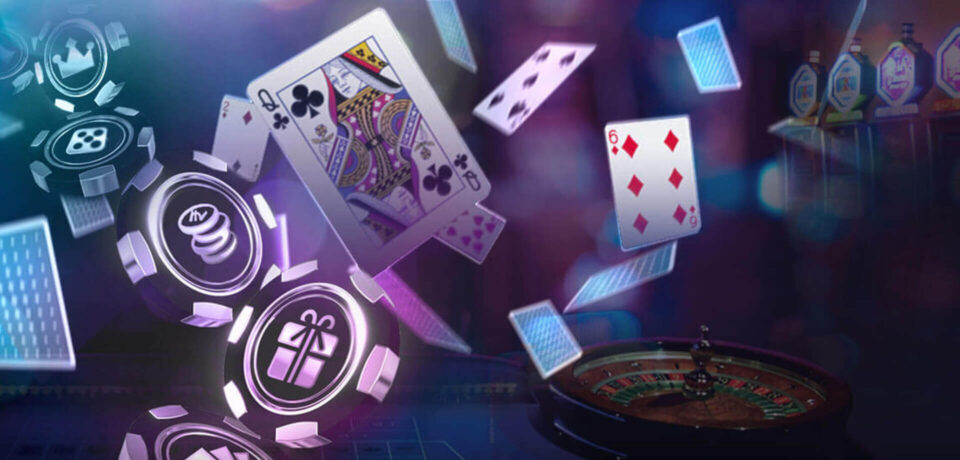 Get the Online Casino Signup bonus and win Jackpot!