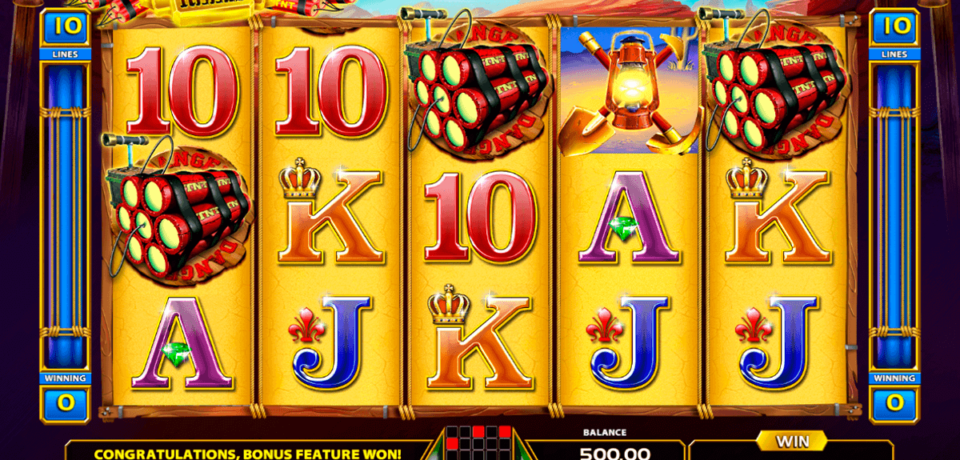 A beginner's guide to play online slot gambling game