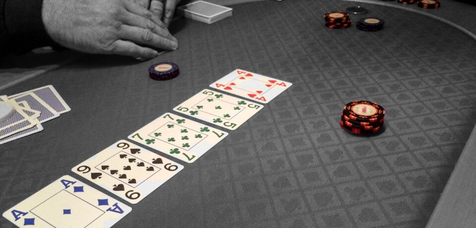 Sports BettingAt Slot: It's More A Sport Than Just Gambling