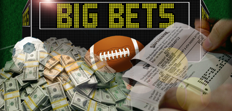 What makes sports betting interesting and fun?