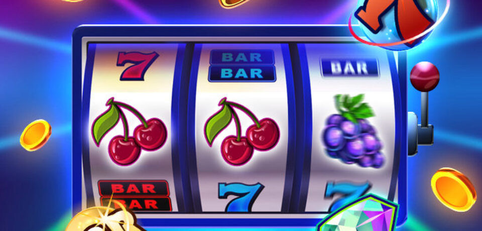 Check Out the Top Slot Machine Strategies of 2021